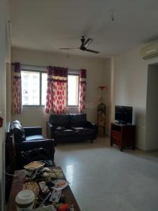 Gallery Cover Image of 1250 Sq.ft 3 BHK Apartment for rent in Lodha Splendora, Thane West for 25000