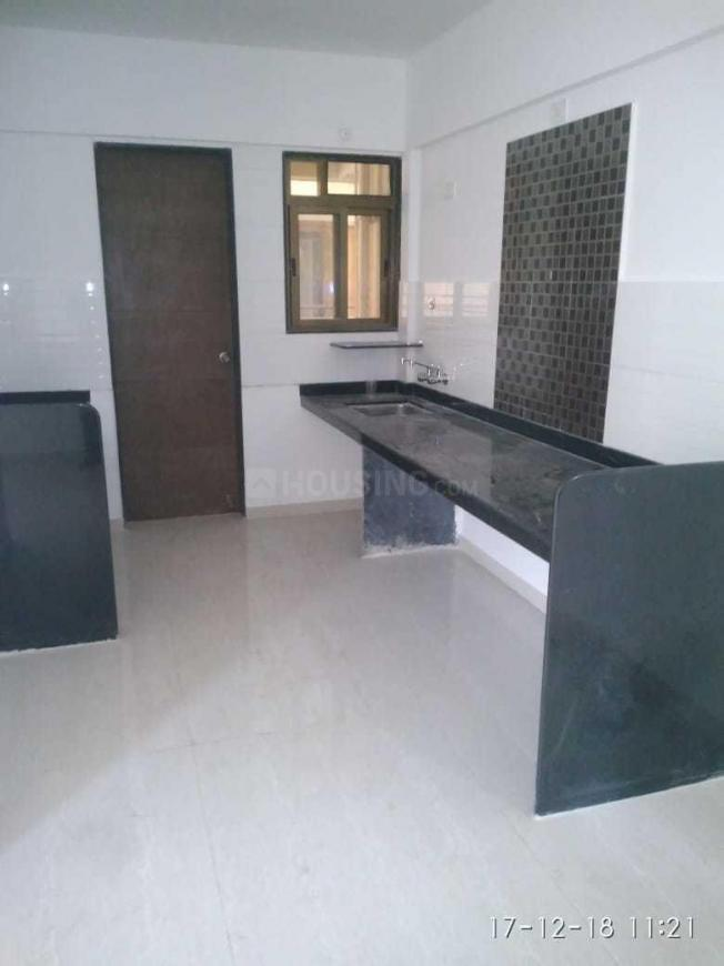 Kitchen Image of 1079 Sq.ft 2 BHK Apartment for rent in Hadapsar for 18000