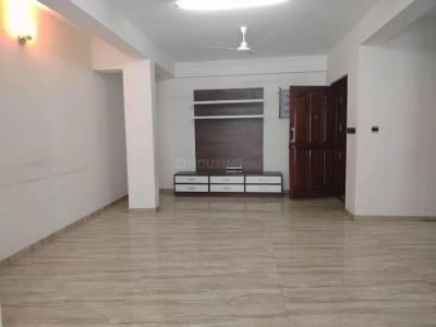 Gallery Cover Image of 1700 Sq.ft 3 BHK Apartment for rent in KBG Sunanda Residency, Domlur Layout for 45000