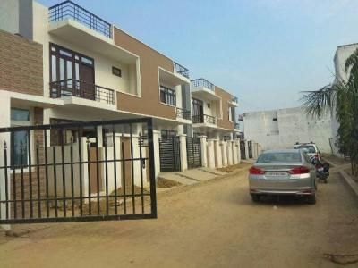 Gallery Cover Image of 1500 Sq.ft 3 BHK Independent House for buy in Anora Kala for 5500000