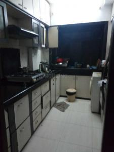 Gallery Cover Image of 650 Sq.ft 1 RK Apartment for rent in Andheri East for 30000
