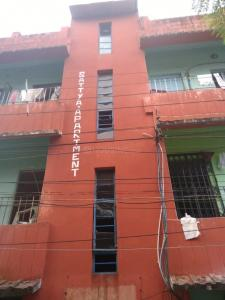 Gallery Cover Image of 456 Sq.ft 1 BHK Apartment for buy in Bandel for 420000