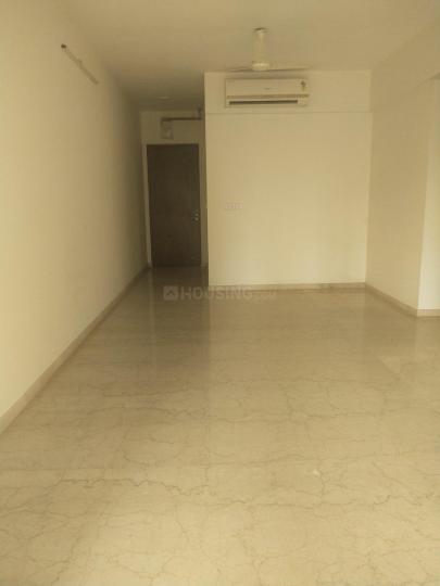 Living Room Image of 1775 Sq.ft 3 BHK Apartment for rent in Parel for 95000
