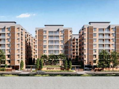 Gallery Cover Image of 1850 Sq.ft 3 BHK Apartment for buy in Deep Indraprasth Greens, Jodhpur for 10730000