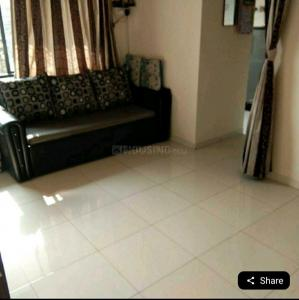 Hall Image of Romara Paying Guest Accommodation in Thane West