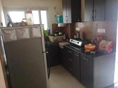 Kitchen Image of Available PG in Karol Bagh