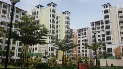 Gallery Cover Image of 1894 Sq.ft 2 BHK Apartment for buy in Singanallur for 9000000