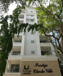 Gallery Cover Image of 2510 Sq.ft 3 BHK Apartment for buy in Prestige Clarke Ville, Lingarajapuram for 25000000