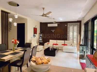Gallery Cover Image of 4145 Sq.ft 5 BHK Villa for buy in Prestige Silver Oak, Whitefield for 42000000
