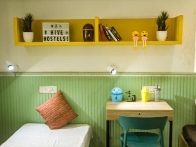 Bathroom Image of Hive in Vile Parle West