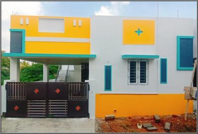 Gallery Cover Image of 1200 Sq.ft 2 BHK Villa for buy in Kovilpalayam for 4000000