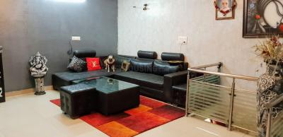 Gallery Cover Image of 1920 Sq.ft 3 BHK Apartment for buy in Ashok Vihar for 17000000