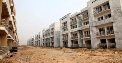 Gallery Cover Image of 1480 Sq.ft 3 BHK Independent Floor for rent in Sector 77 for 9000