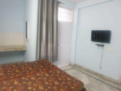 Bedroom Image of Boys And Girls PG in Mahipalpur