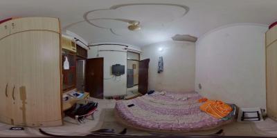 Bedroom Image of Boys PG in Laxmi Nagar