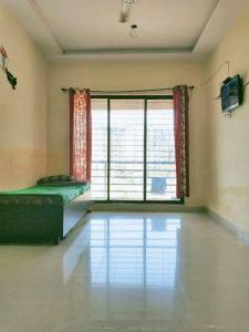 Gallery Cover Image of 850 Sq.ft 2 BHK Apartment for rent in Karari Residency, Nalasopara West for 10000