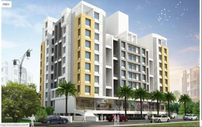 Gallery Cover Image of 1016 Sq.ft 2 BHK Apartment for buy in Pashan for 7565000