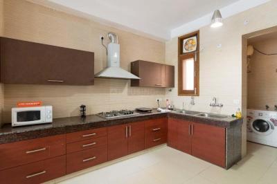 Kitchen Image of PG 5357213 Sushant Lok in Sushant Lok I