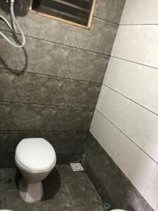 Common Bathroom Image of Welcome PG in Bodakdev