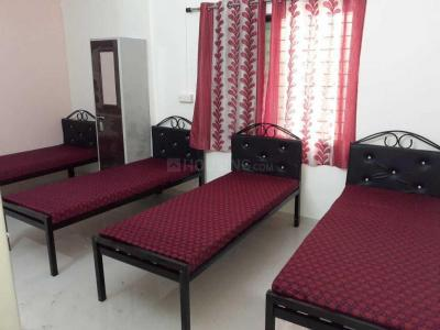 Bedroom Image of PG 4039715 Kharadi in Kharadi