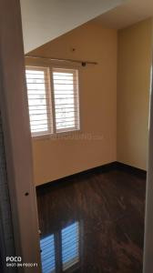 Gallery Cover Image of 600 Sq.ft 2 BHK Independent Floor for rent in Laggere for 9500