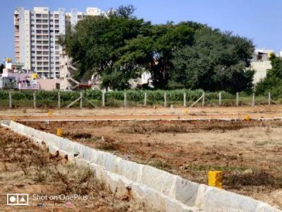 1500 Sq.ft Residential Plot for Sale in Chansandra, Bangalore