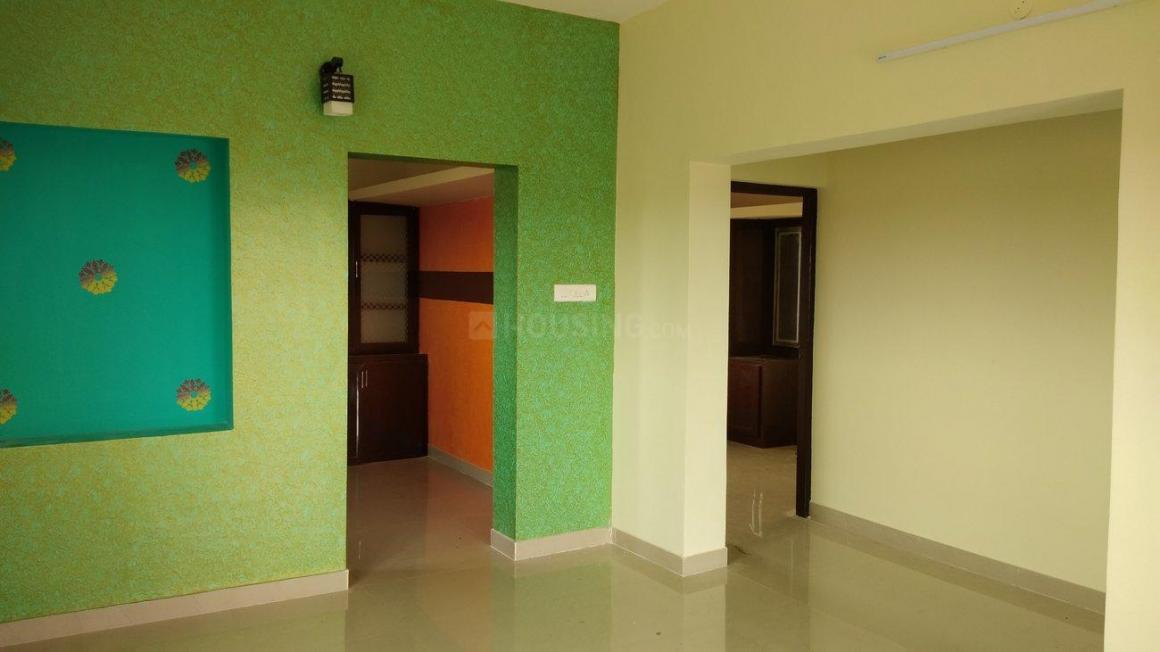 Living Room Image of 860 Sq.ft 2 BHK Independent House for buy in Tatabad for 4650000