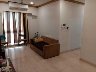 Gallery Cover Image of 900 Sq.ft 2 BHK Apartment for rent in Kurla West for 50000