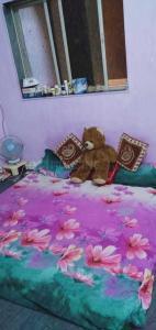 Bedroom Image of PG 5014299 Andheri West in Andheri West