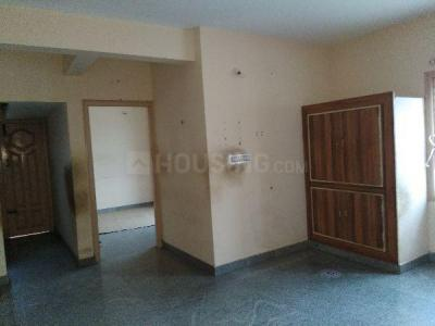 Gallery Cover Image of 1000 Sq.ft 2 BHK Independent Floor for rent in Hebbal for 13000