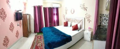 Bedroom Image of Crossing Republik Ghaziabad Up in Crossings Republik