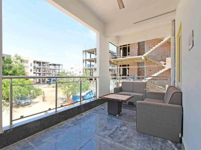 Living Room Image of Zolo Queens in Sector 44