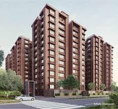 Gallery Cover Image of 1290 Sq.ft 3 BHK Apartment for buy in Near Nirma University On SG Highway for 4450000