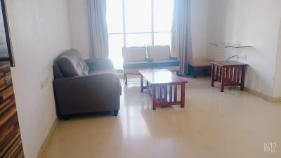 Gallery Cover Image of 850 Sq.ft 2 BHK Apartment for rent in Kalpataru Aura, Ghatkopar West for 50000