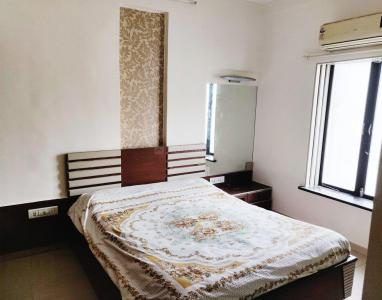 Bedroom Image of PG 4856321 Andheri West in Andheri West
