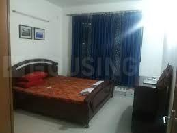 Bedroom Image of 1247 Sq.ft 2 BHK Apartment for buy in Sushant Lok I for 9000000
