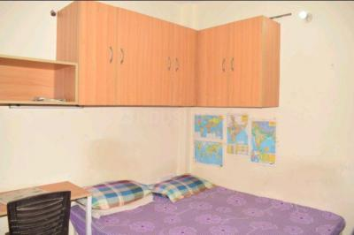 Bedroom Image of No Brokerage Rooms For Girls And Boys in Patel Nagar