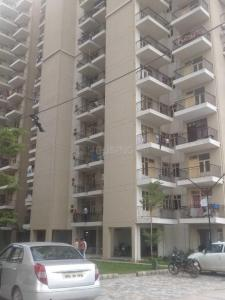 Gallery Cover Image of 1000 Sq.ft 2 BHK Apartment for rent in Sector 70 for 7500