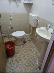 Bathroom Image of Brindavan PG in S.G. Palya