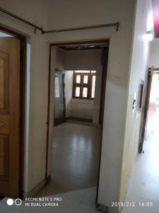 Gallery Cover Image of 700 Sq.ft 1 BHK Apartment for rent in Sector 11 Dwarka for 14000