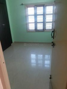 Gallery Cover Image of 445 Sq.ft 1 BHK Independent House for rent in Kasavanahalli for 12000