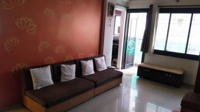 Gallery Cover Image of 712 Sq.ft 2 BHK Apartment for buy in Scheme No 71 for 3000000