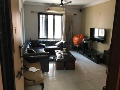 Gallery Cover Image of 1495 Sq.ft 3 BHK Apartment for rent in Kopar Khairane for 35000