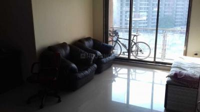 Living Room Image of PG 4039911 Goregaon East in Goregaon East