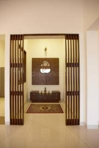 Gallery Cover Image of 4734 Sq.ft 4 BHK Apartment for rent in Adani Water Lily, Shantigram for 40000