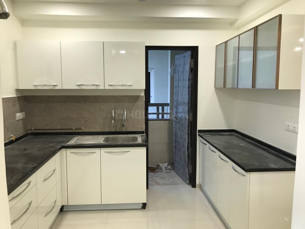 Kitchen Image of 2100 Sq.ft 3 BHK Apartment for rent in Kokapet for 40000