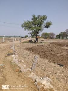 Gallery Cover Image of  Sq.ft Residential Plot for buy in Nandigama for 3590500