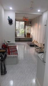 Gallery Cover Image of 600 Sq.ft 1 BHK Apartment for rent in Santacruz West for 40000