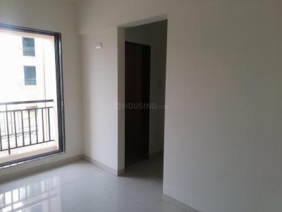 Gallery Cover Image of 1100 Sq.ft 2 BHK Apartment for rent in Seawoods for 25000