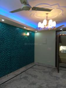 Gallery Cover Image of 1350 Sq.ft 3 BHK Independent Floor for buy in Chhattarpur for 3800000